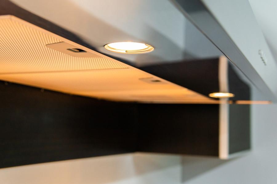 Глянцевые кухни-Кухня МДФ в ПВХ «Модель 44»-фото6