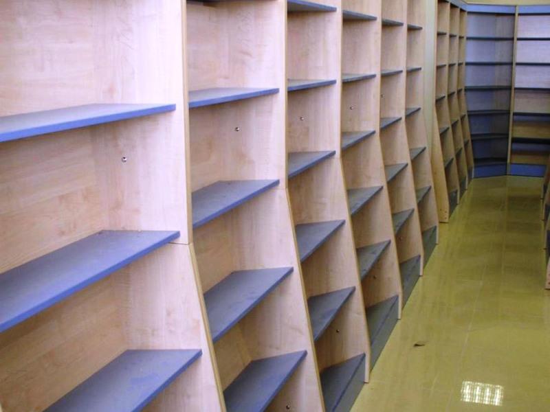 Торговая мебель-Торговая мебель «Модель 2»-фото6