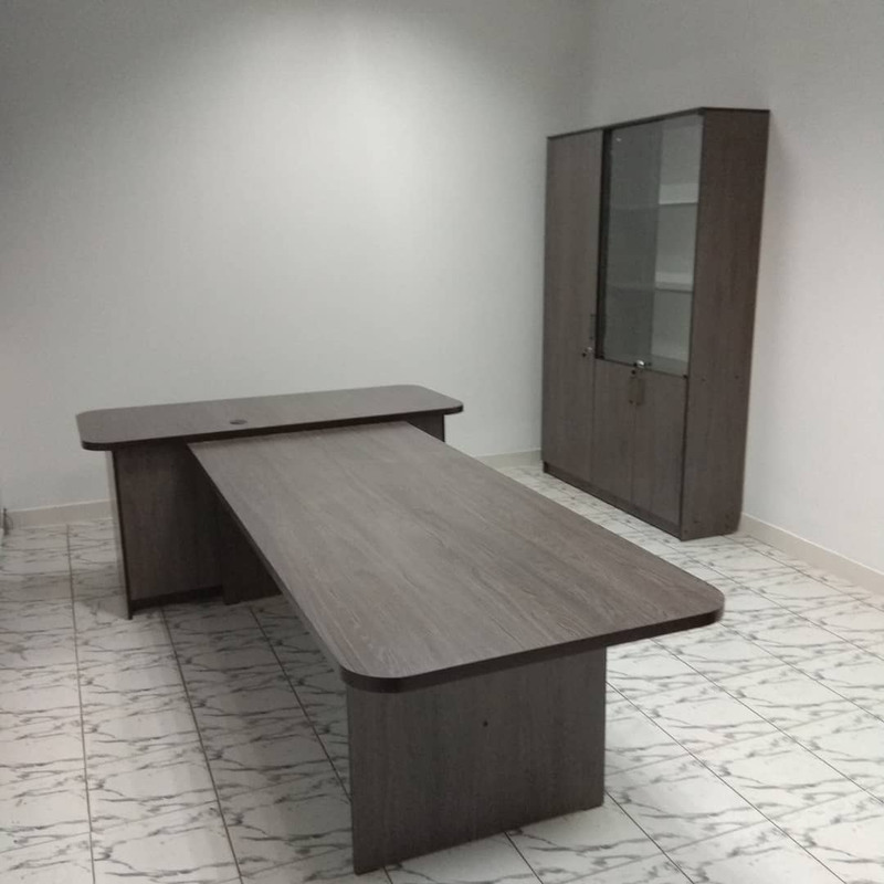 Офисная мебель-Офисная мебель «Модель 19»-фото1