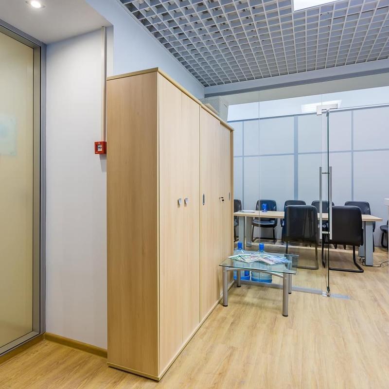 Офисная мебель-Офисная мебель «Модель 50»-фото4