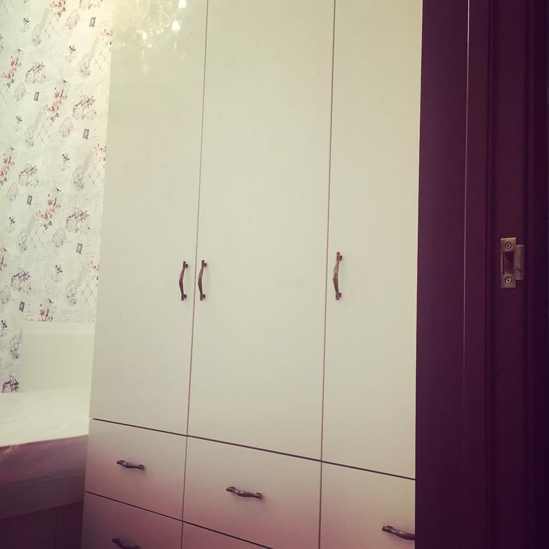 Мебель для спальни-Спальня «Модель 39»-фото2