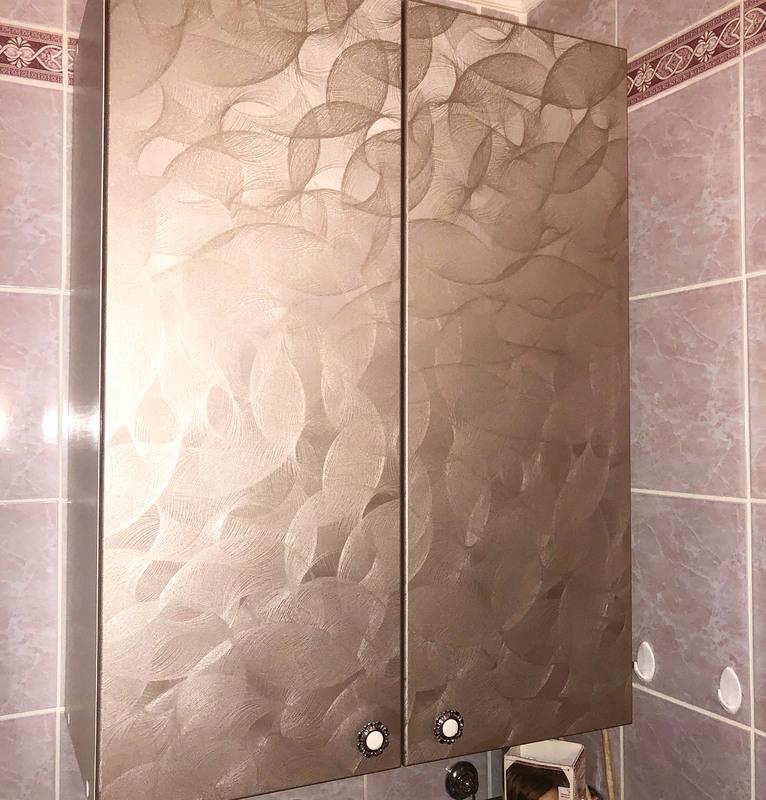 Мебель для ванной комнаты-Мебель для ванной «Модель 62»-фото3