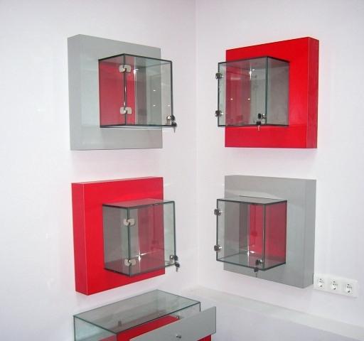 -Мебель для оптики «Модель 196»-фото1