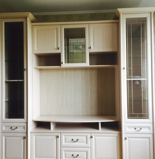 Гостиные-Шкаф в гостиную «Модель 12»-фото2