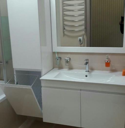 Мебель для ванной комнаты-Мебель для ванной «Модель 92»-фото5
